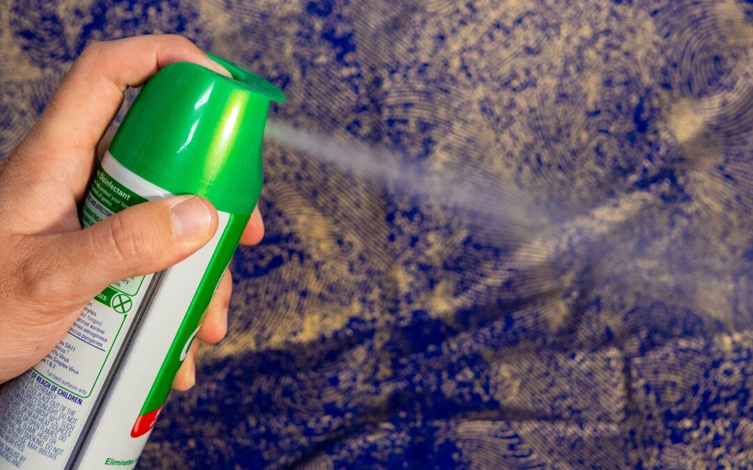 Understanding the Basics of Disinfectants